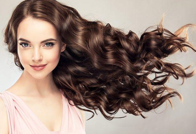 Lepi in zdravi lasje