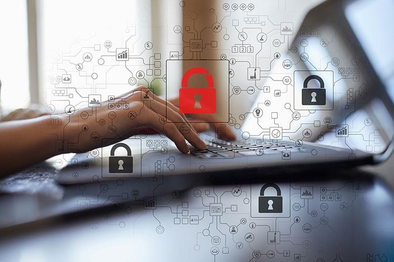 Varnost na spletu