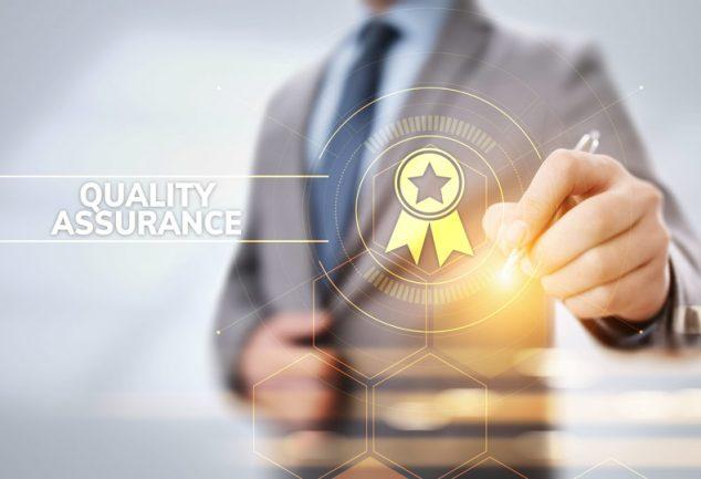 Certifikati kakovosti v industriji