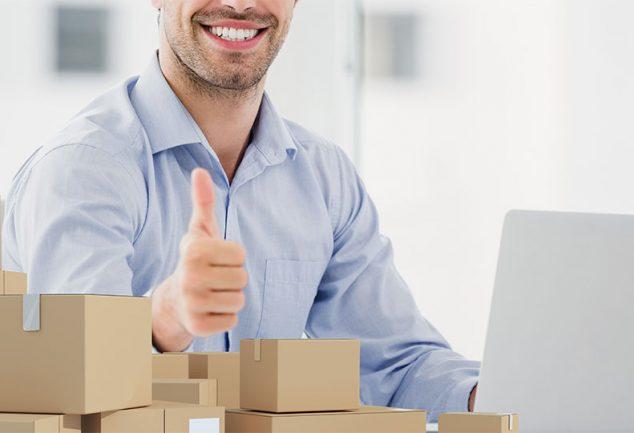 Osnove izdelave spletne trgovine