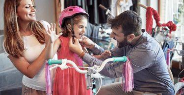 Napake pri nakupu otroškega kolesa